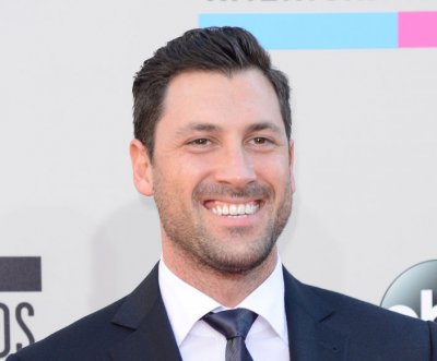 Maksim Chmerkovskiy confirmed for 'Dancing with the Stars' Season 23