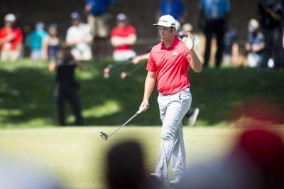 Jon Rahm earns first PGA victory at Farmers Insurance Open