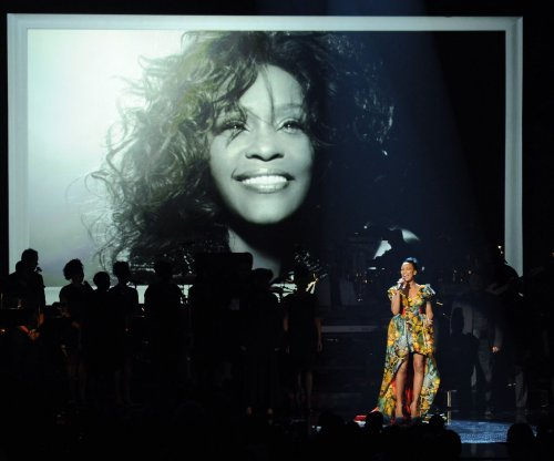 Whitney Houston documentary to debut at Tribeca Film Festival