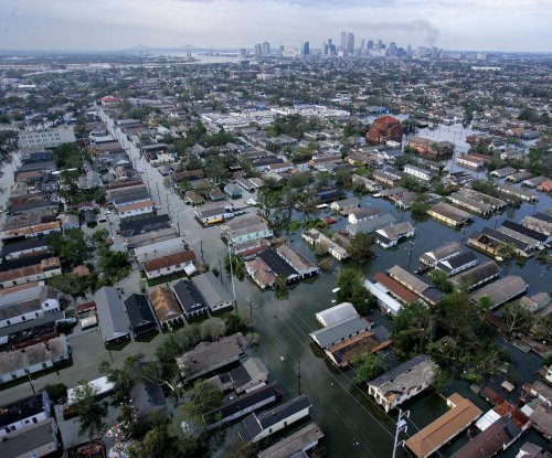 Sea level rise to trigger human migration, reshape inland cities