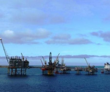 Norway's Statoil posts production, earnings gains