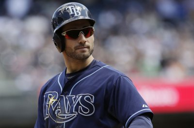 Tampa Bay Rays hold off Toronto Blue Jays