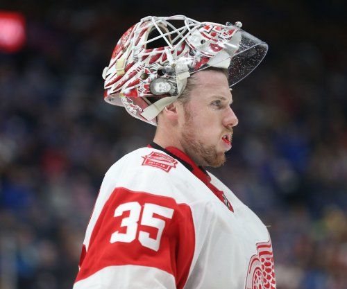 Bruins not expected to have Rask against visiting Red Wings