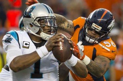 Denver Broncos LB Shane Ray scheduled for wrist surgery Thursday