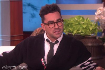 Dan Levy says 'Schitt's Creek' LGBT love story is 'rare' and 'wonderful'