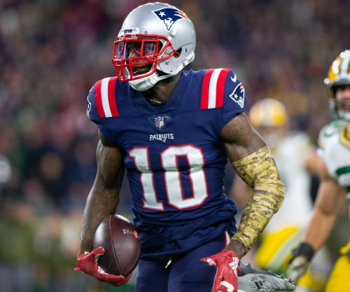 NFL reinstates Patriots WR Josh Gordon; eligible for regular season