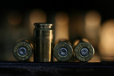 Shooting survivors report PTSD, substance use, poorer overall health