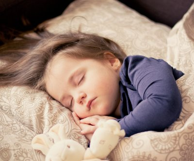 Sleep problems in early childhood associated with mental health issues in teens