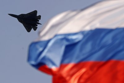 Russia orders 'surprise' military drill in Caspian, Black seas