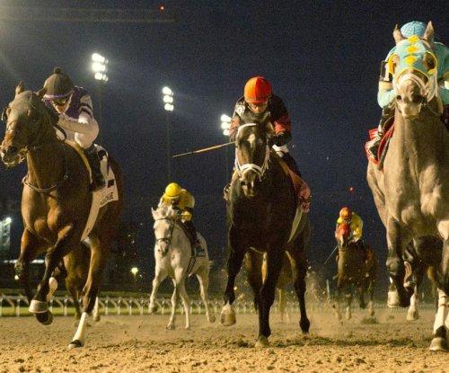Woodbine horse racing season cut short