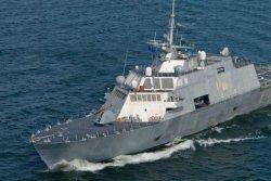 Navy to christen future USS Nantucket on Saturday