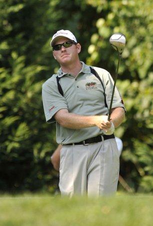 Matteson makes big gain in golf rankings
