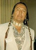 Activist Russell Means dead at 73