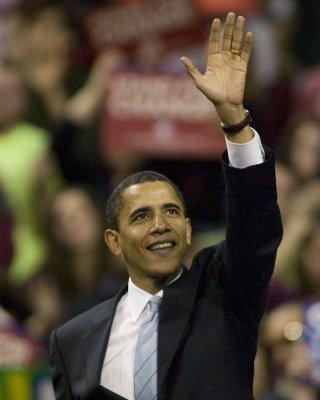 Obama beats Clinton in La., Neb., Wash.