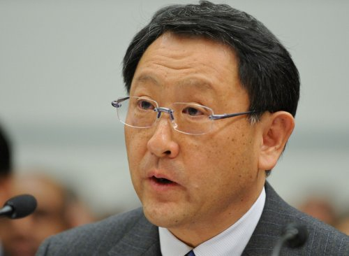 Mica slams Toyota's '$100 million memo'