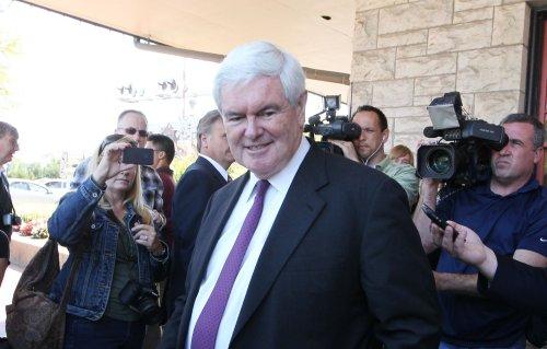 Newt Gingrich fires back at Mandela backlash