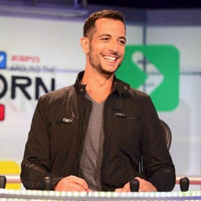 ESPN's Tony Reali will join the 'Good Morning America' cast as contributor