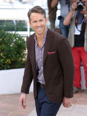 Ryan Reynolds film 'The Captive' booed at Cannes