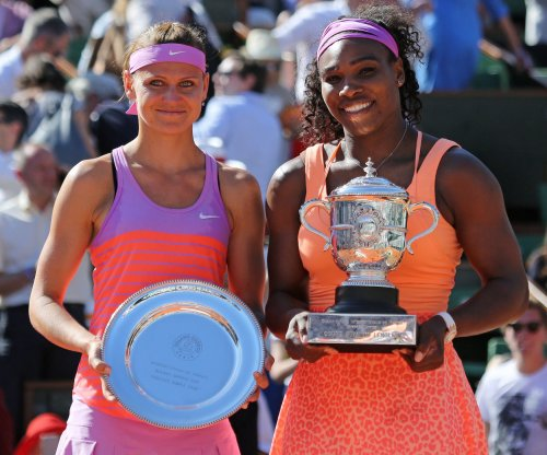 Serena wins another French crown and 20th major title