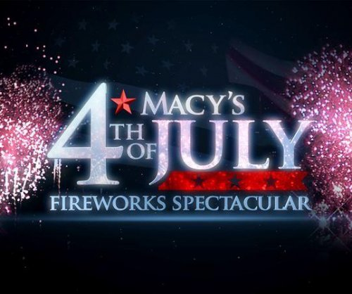 Kelly Clarkson, Ed Sheeran, Flo Rida to perform during Macy's 4th of July Fireworks Spectacular