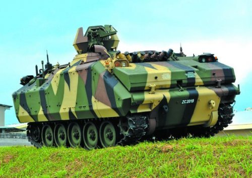 Growth for Turkish defense industry