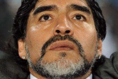 """Diego Maradona: Lionel Messi has """"no personality"""""""