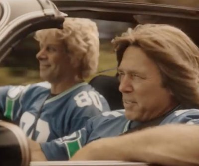 Washington lottery flashback ad recalls 1970s Seattle Seahawks greats