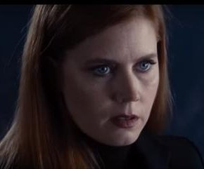 Amy Adams and Jake Gyllenhaal star in 'Nocturnal Animals' trailer