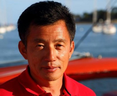 U.S. Coast Guard suspends search for Chinese sailor attempting world record