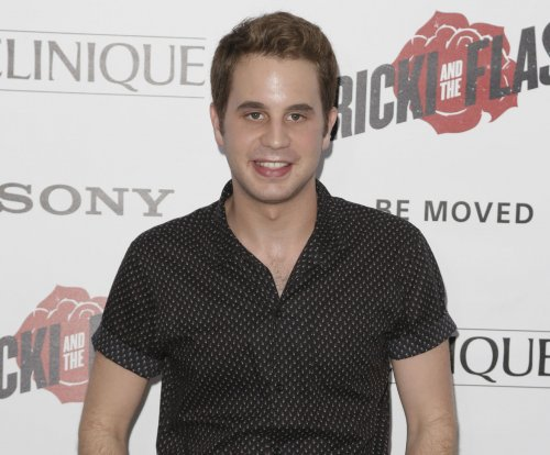 Ben Platt thrilled young fans are connecting with 'Dear Evan Hansen'