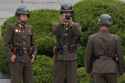 North Korea says 'no' to joint celebration of holiday with South