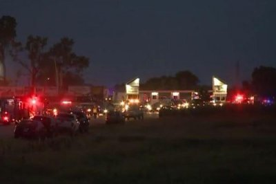 3 shot dead at Milwaukee-area drag strip; gunman at large