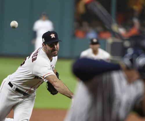 Justin Verlander, Houston Astros force Game 7 vs. New York Yankees