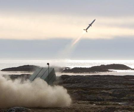 Lithuania buying air defense system, equipment from Kongsberg
