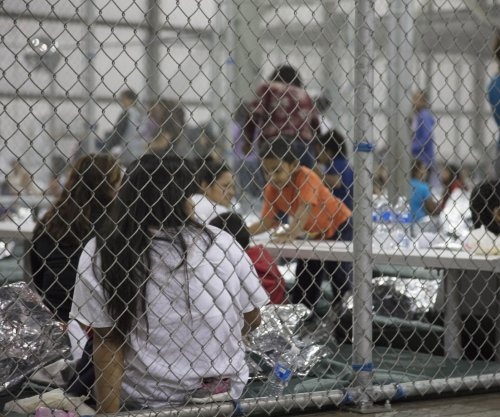 U.N. human rights chief: Separating migrant children 'unconscionable'
