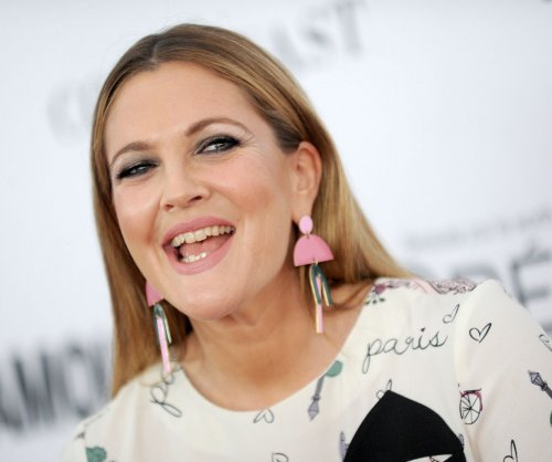 Drew Barrymore recalls meeting Princess Diana: 'She was so kind'