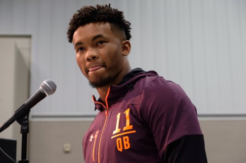 NFL Draft 2019: Odds dipping for Kyler Murray as No. 1 pick
