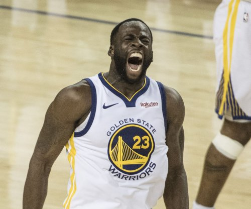 Golden State Warriors to sign Draymond Green to max contract extension