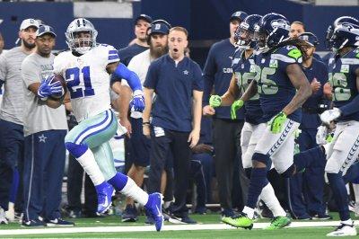 Fantasy football: Ezekiel Elliott deal 'not close' with Cowboys