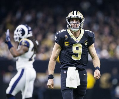 Saints QB Drew Brees set for return, calls Week 8 'goal'