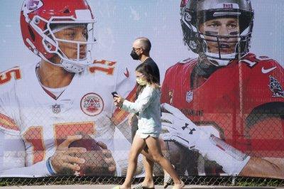 Super Bowl LV: Blockbuster Bucs-Chiefs clash caps odd NFL season