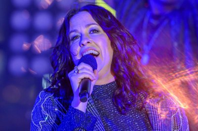 Alanis Morissette, Black Pumas to perform at Set Break charity concert