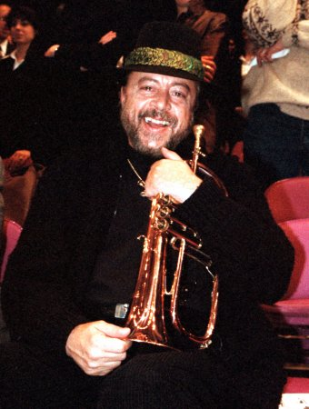 Mangione musicians killed in plane crash