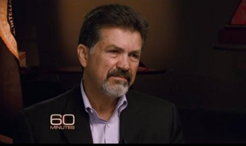 Ex-CIA official defends waterboarding