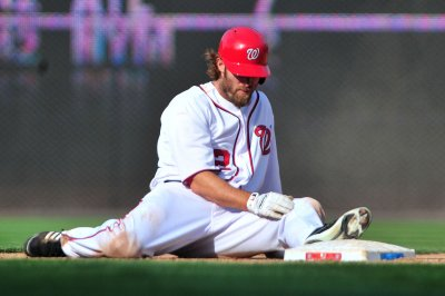 Nationals' Werth undergoes wrist surgery