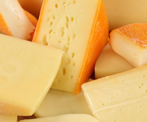 Three arrested for stealing tractor trailer full of cheese