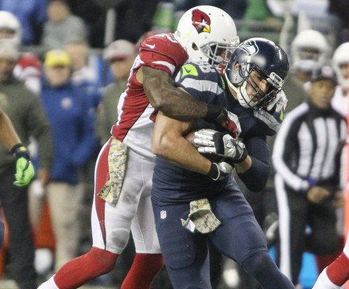 Cardinals' Deone Bucannon fined for hit on defenseless receiver