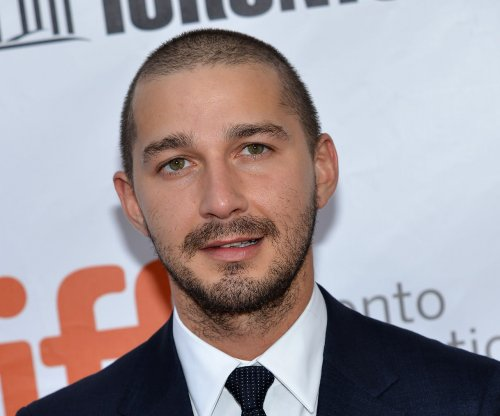 Shia LaBeouf performs experimental art: 24 hours in Oxford University elevator