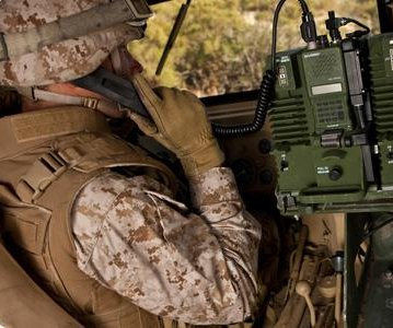 Harris supplying military radios to Morocco under FMS deal