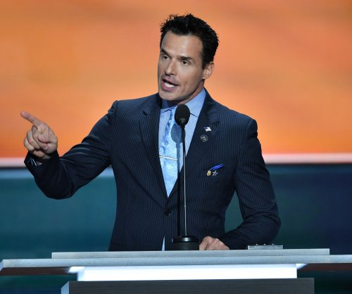 Antonio Sabato Jr. pumps RNC crowd, says after he's sure Obama is Muslim